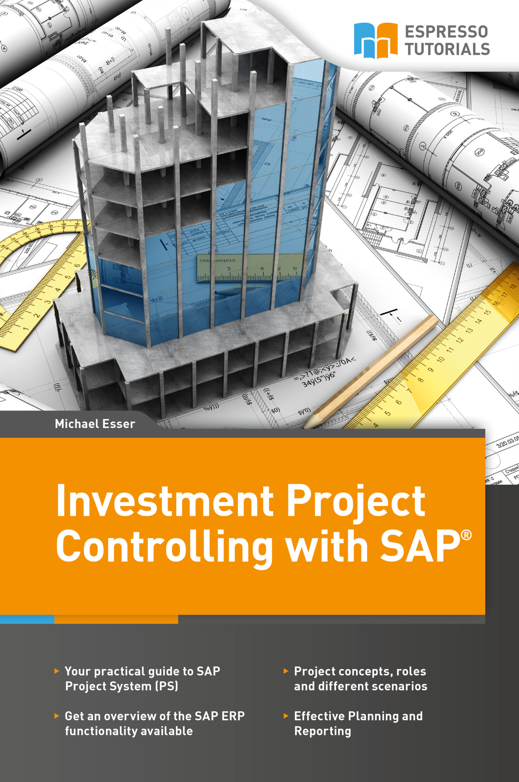 Investment Project Controlling with SAP