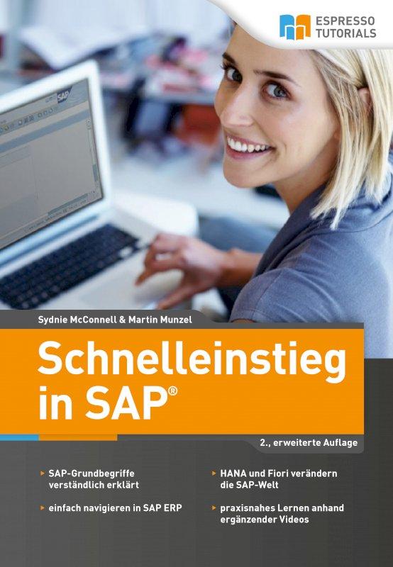 Schnelleinstieg in SAP (2.Auflage)