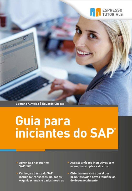 Guia para iniciantes do SAP