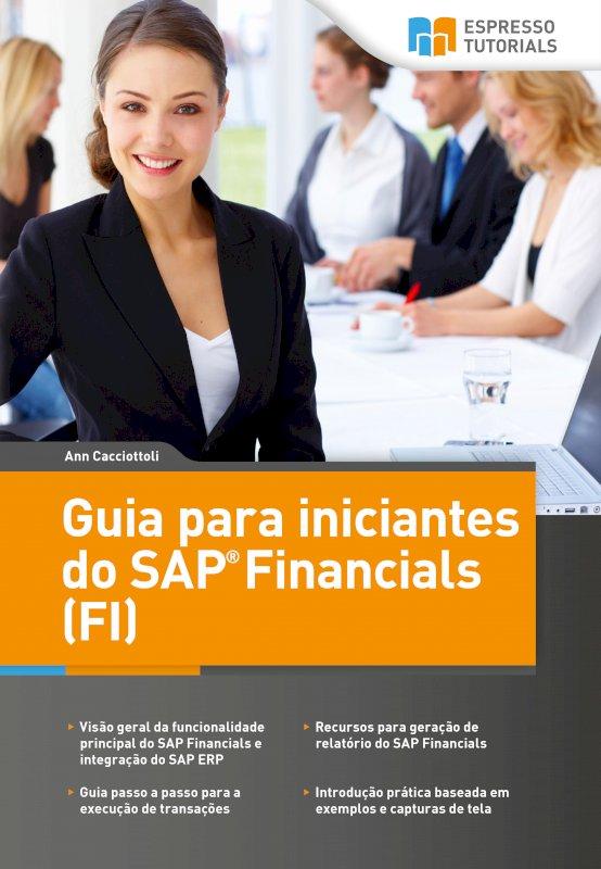 Guia para iniciantes do SAP Financials (FI)