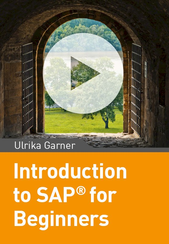 Introduction to SAP for Beginners