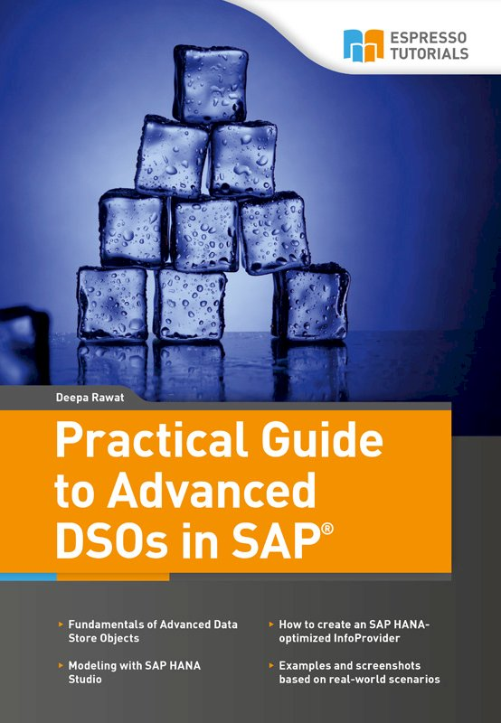 Practical Guide to Advanced DSOs in SAP