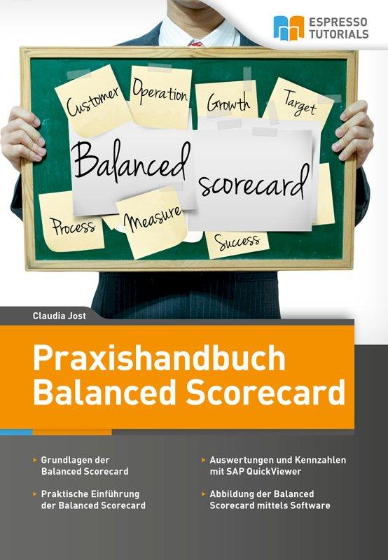 Praxishandbuch Balanced Scorecard