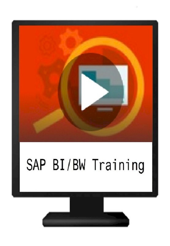 SAP BI/BW 7.4 Training