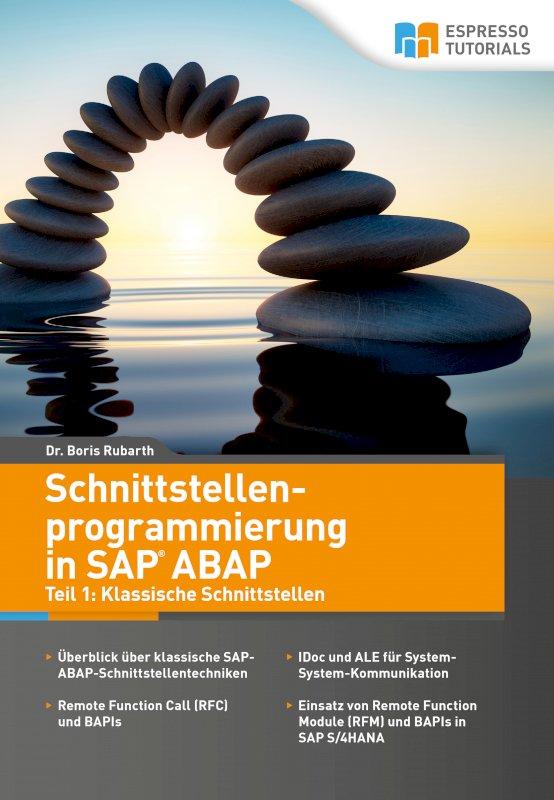 Schnittstellenprogrammierung in SAP ABAP