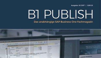 B1 Publish – 01.2017