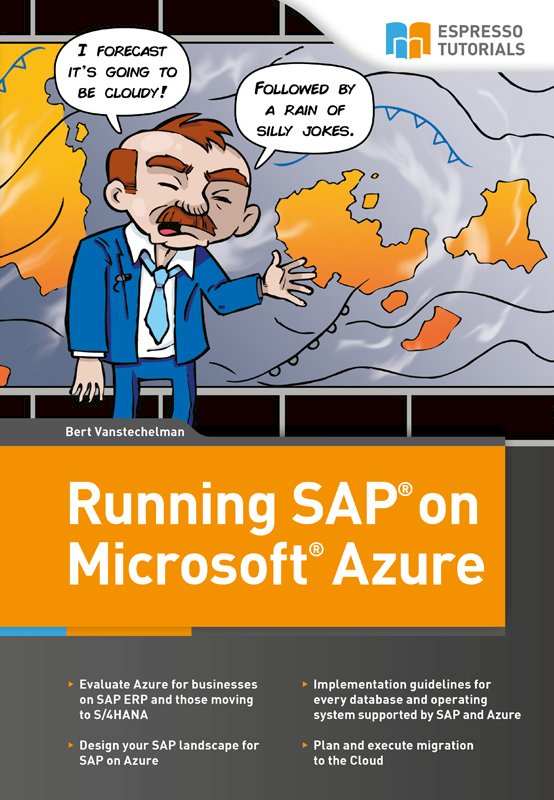 Running SAP on Microsoft Azure