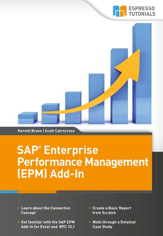 SAP Enterprise Performance Management (EPM) Add-In