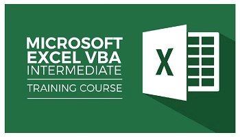 VBA Intermediate Training – Discover Excel Automation Secrets