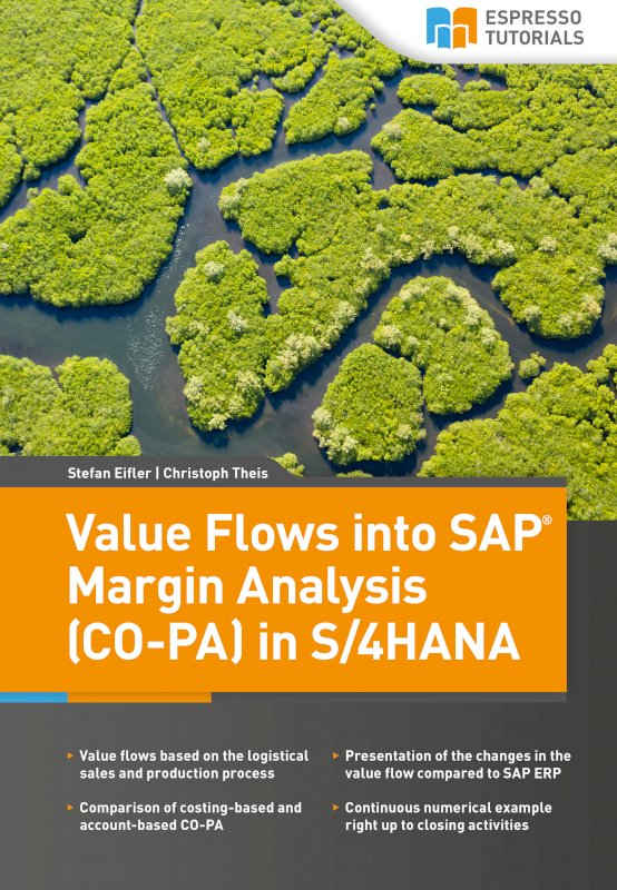 Value Flows into SAP Margin Analysis (CO-PA) in S/4HANA