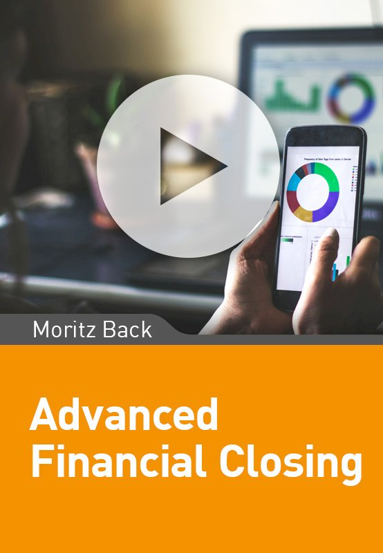 Advanced Financial Closing