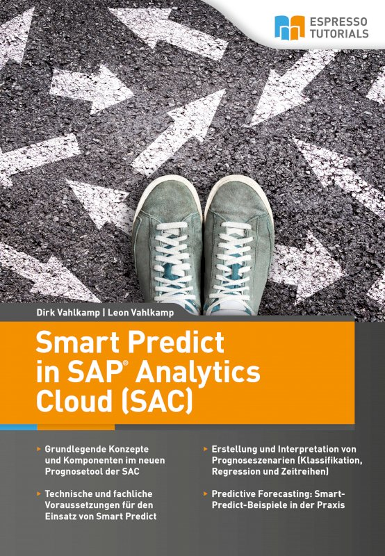 Smart Predict in SAP Analytics Cloud (SAC)