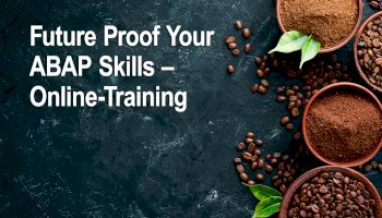 Future Proof Your ABAP Skills