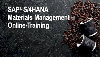 SAP S/4HANA Materials Management