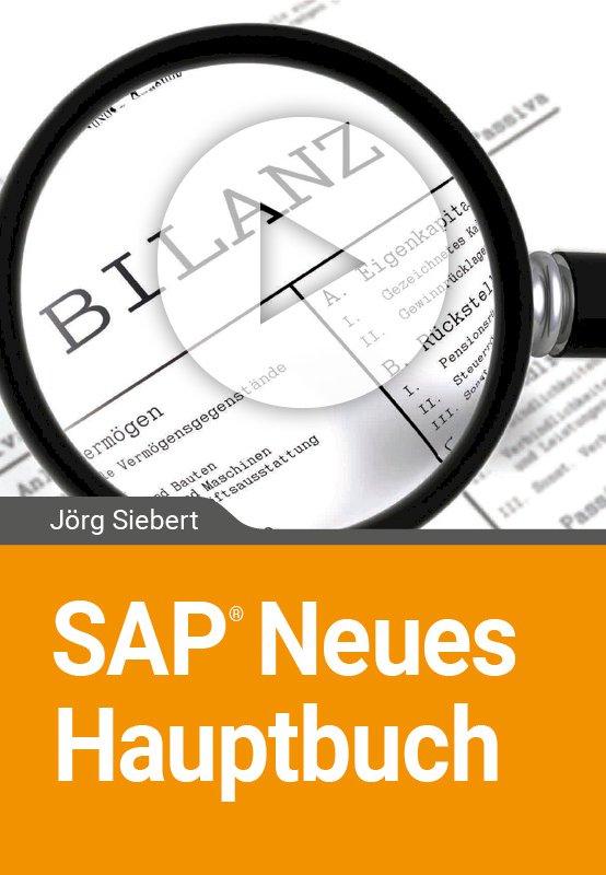 SAP Neues Hauptbuch