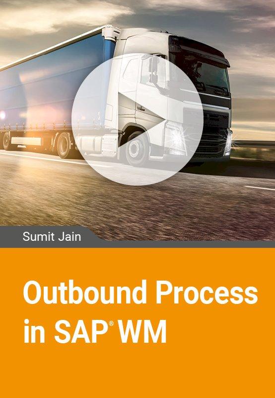 Outbound Process in SAP WM
