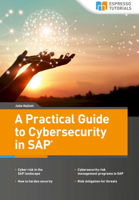 A Practical Guide to Cybersecurity in SAP
