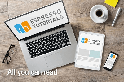 ABAP & SAP eBook Flatrate von Espresso Tutorials