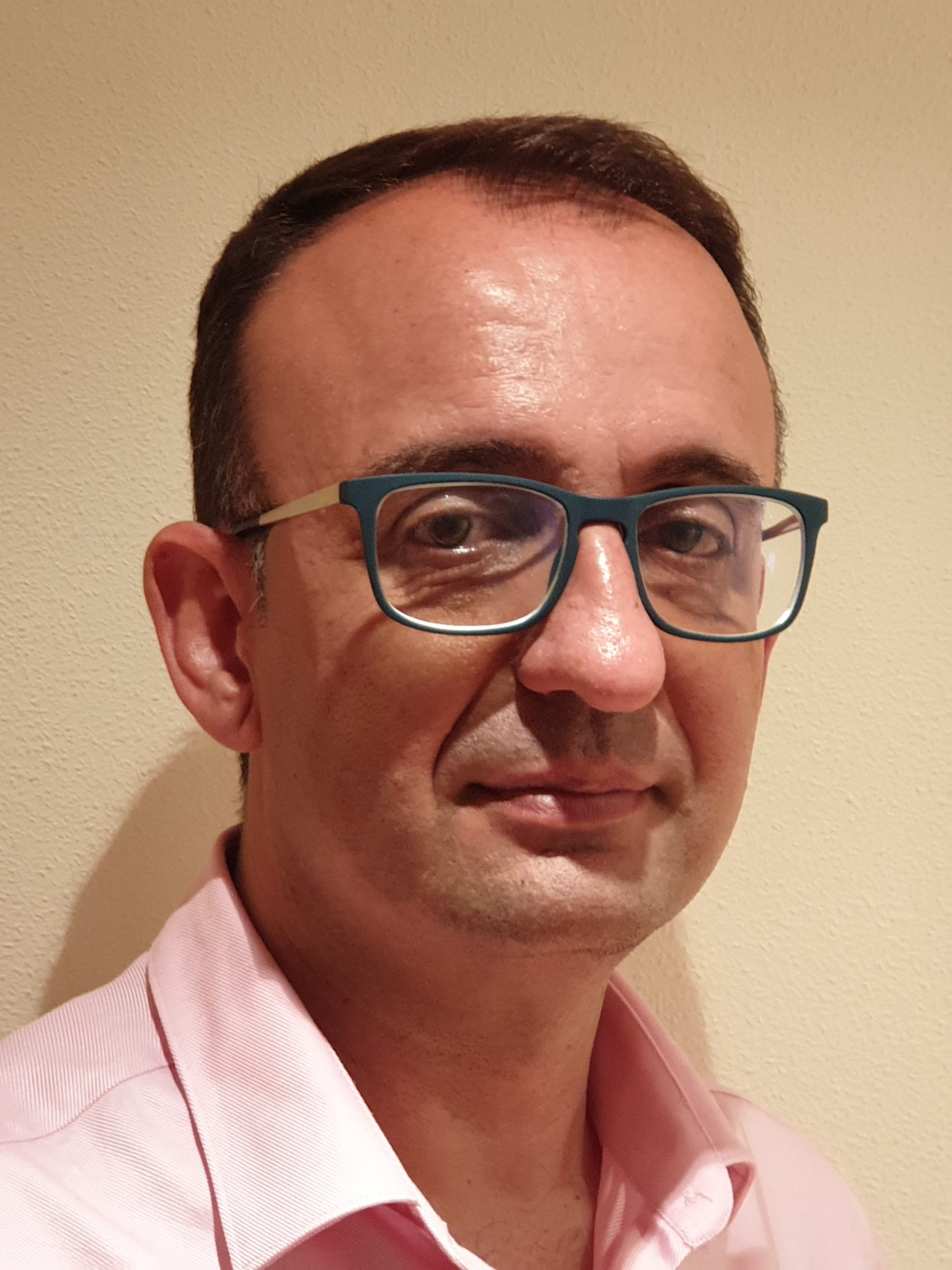Espresso Tutorials: Inigo Montoya