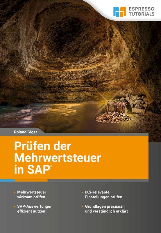 Prüfen der Mehrwertsteuer in SAP