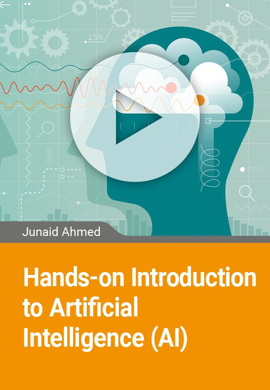 Hands-on Introduction to Artificial Intelligence (AI)
